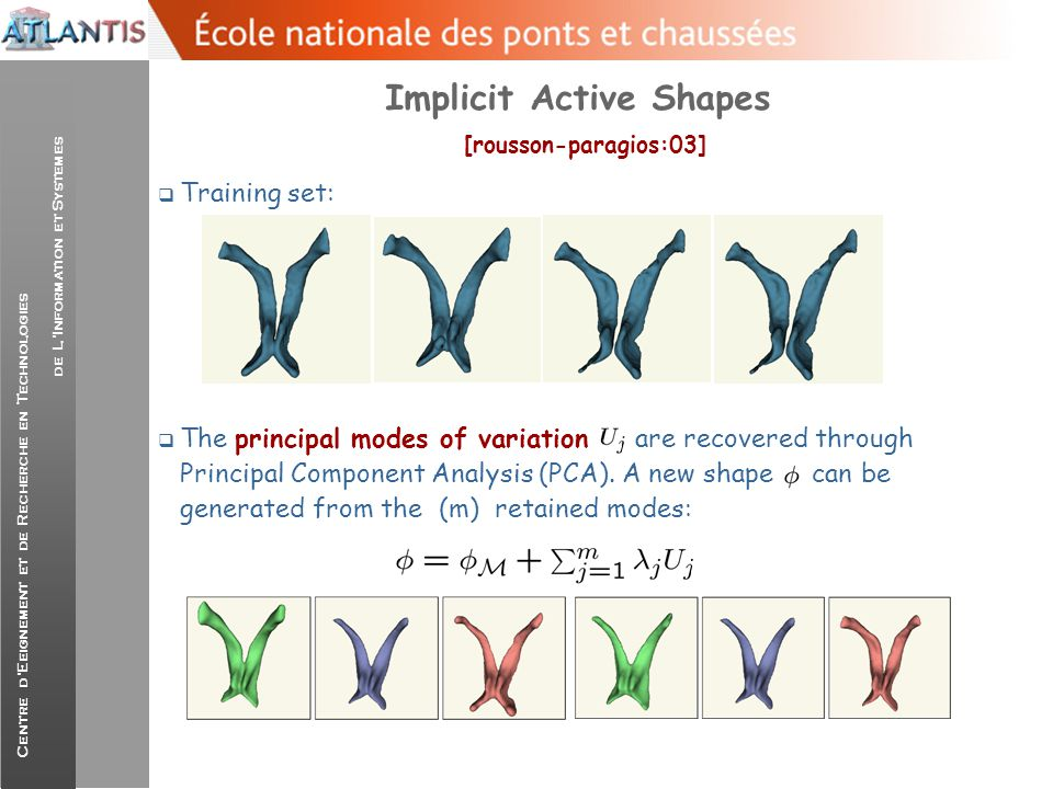 Implicit Active Shapes [rousson-paragios:03]